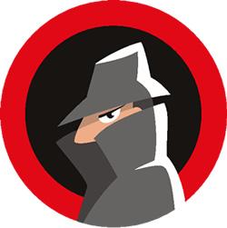 een spion